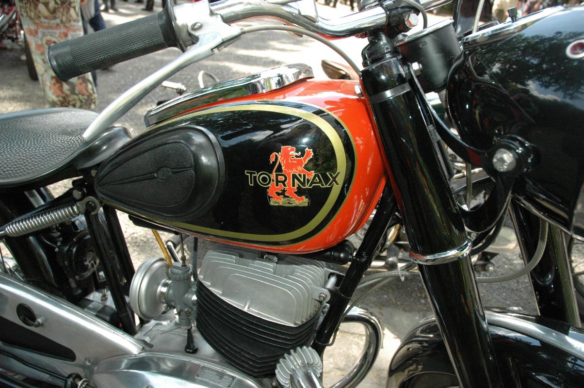 Suzuki Vespa